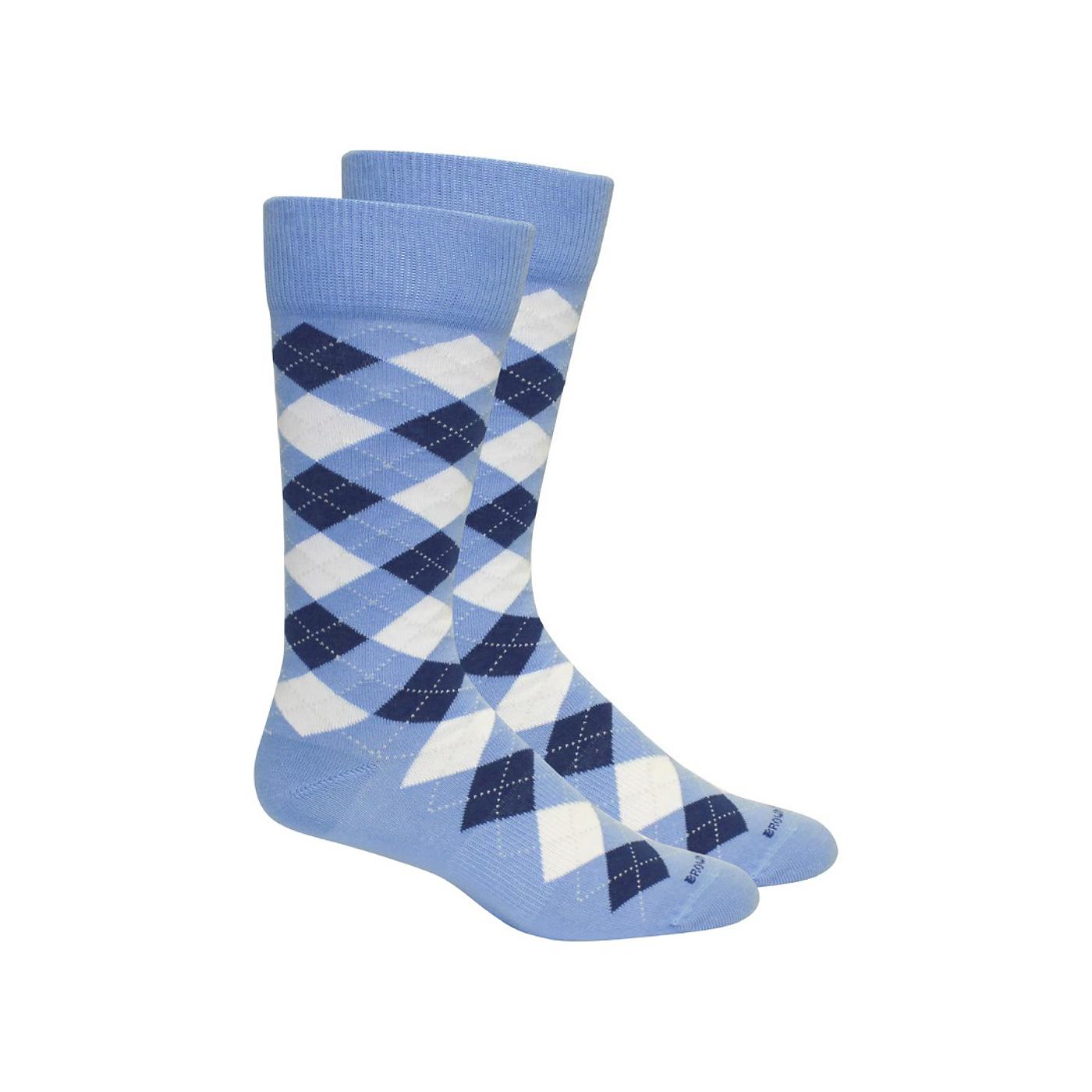 Long dress socks johnny