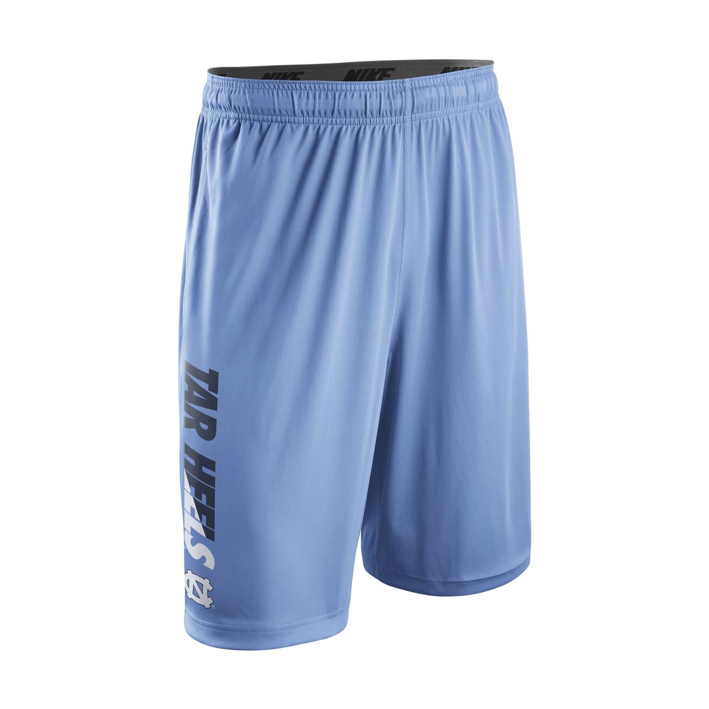 Johnny T-shirt - North Carolina Tar Heels - Nike Practice Fly ...