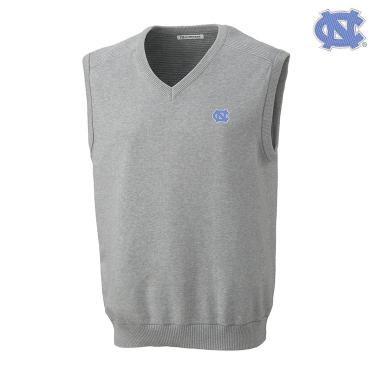 Johnny T-shirt - North Carolina Tar Heels - Broadview V-Neck ...