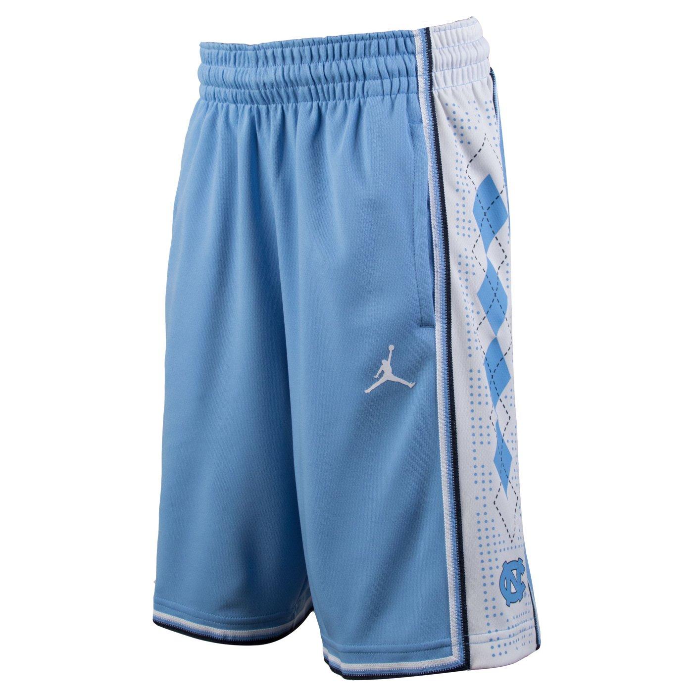 Johnny T-shirt - North Carolina Tar Heels - Youth '15-'16 Replica ...