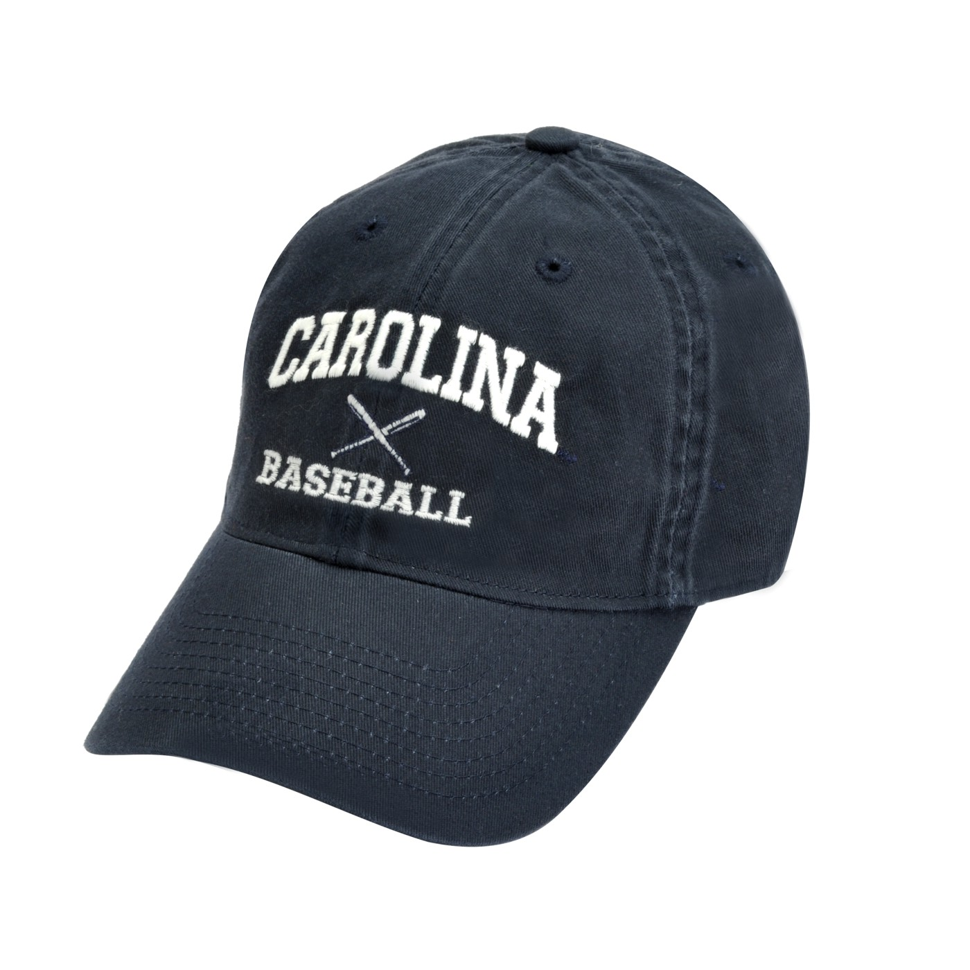 johnny t shirt carolina tar heels baseball sport